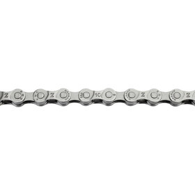 KMC Z8 Catena 8 velocità 114 Chain Links, grigio